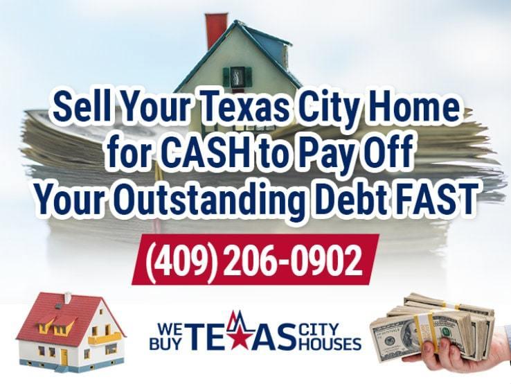 texas city bankruptcy